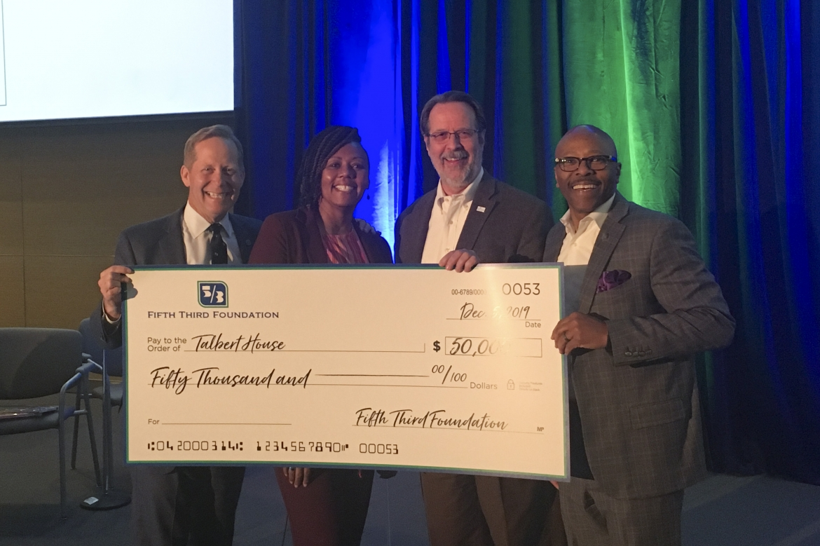 Fifth Third Foundation Announces 2019 Strengthening Our Communities Fund Award Recipients