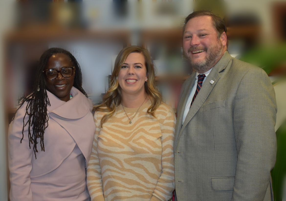 Talbert House's Engagement Center Nationally Recognized for Innovative Solution to the Addiction Crisis