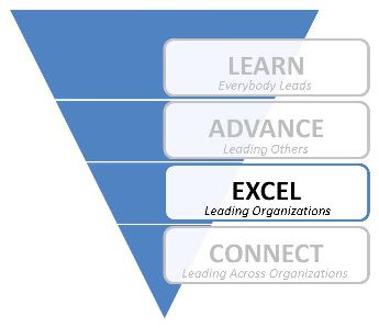 EXCEL high-level leadership and skills development